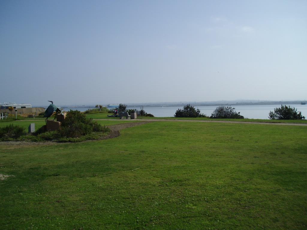 SOUTH SAN DIEGO BAY