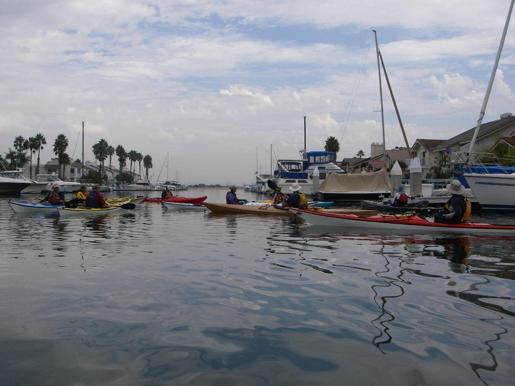 SOUTH SAN DIEGO BAY