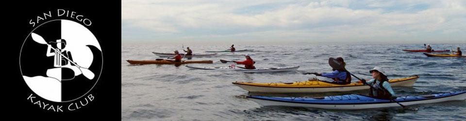 Where To Kayak San Diego Kayak Club
