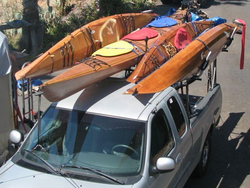 kayaks-truck